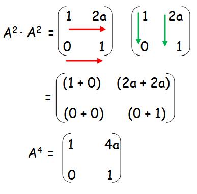 matrix multiplication worksheet answers question   consider the matrix