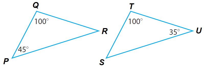 Angle angle similarity worksheet – Congruence and Similarity Worksheet