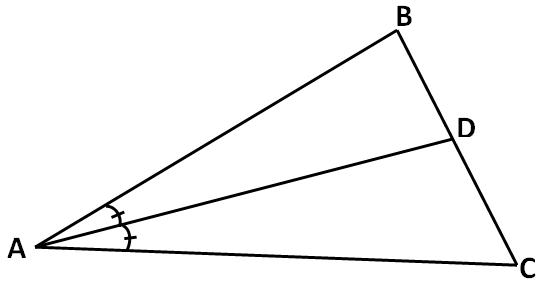 Special line segments in triangles worksheet – Perpendicular and Angle Bisectors Worksheet