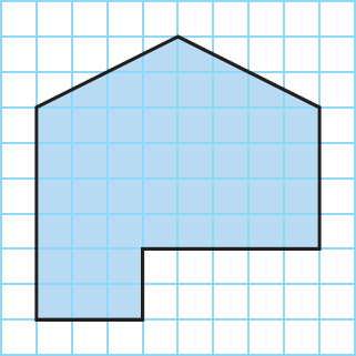 Exploring Areas Of Composite Figures on Area Of Composite Figures Worksheet