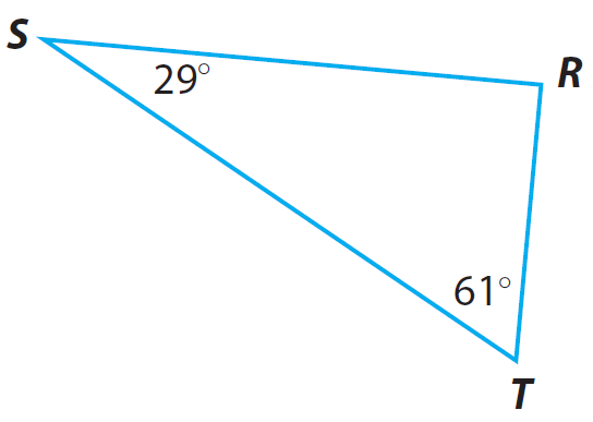 Find the missing angle of a triangle worksheet 5th grade 3347477 ...