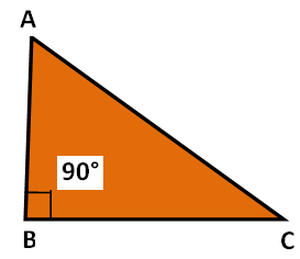 how to find area of a scalene triangle