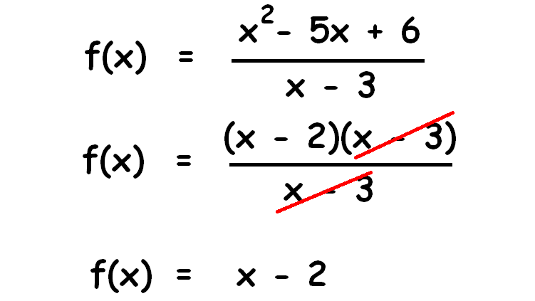 simplest form rational expression examples  Simplifying rational expressions