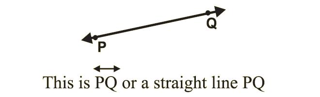 Point line line segment ray worksheet